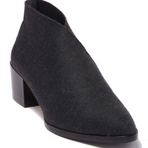 Donald Pliner- Daved Knit Ankle Booties